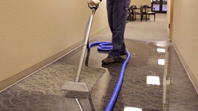 Flood Damage Restoration Services